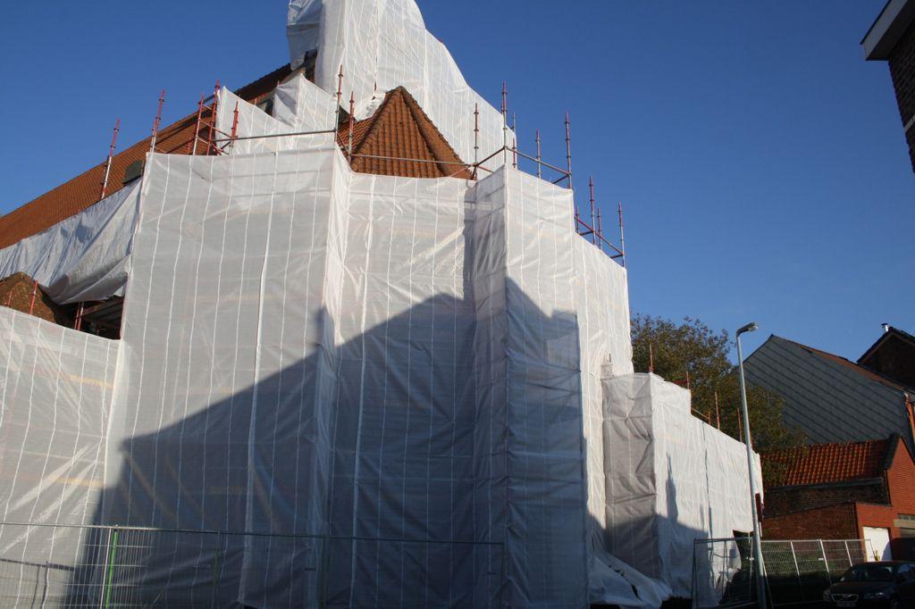 Onze werkwijze - Willems gevel renovatie